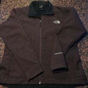The North face TNFAPEX women's jacket size large